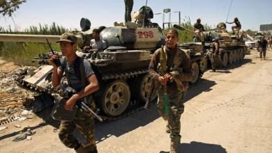 Photo of تركيا تتعهد بالرد على أي عدوان من جانب قوات حفتر في ليبيا