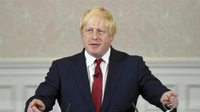 Photo of جونسون: لا أسعى إلى خروج بريطانيا من الاتحاد الأوروبي بدون صفقة