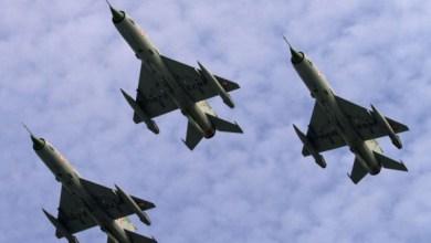 Photo of روسيا تعمل على إنتاج أسرع مقاتلة اعتراضية في العالم