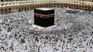Photo of السعودية: أكثر من 7.6 مليون شخص أدوا العمرة هذا الموسم