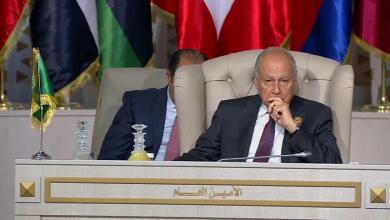 Photo of الجامعة العربية تدعو لضبط النفس بالسودان وانتقال سلمي للسلطة