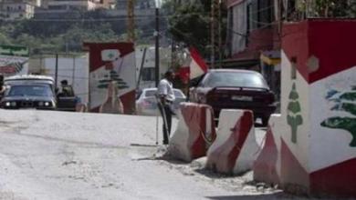 Photo of مقتل اثنين في إطلاق نار على موكب وزير لبناني