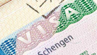 Photo of قانون جديد يجعل تأشيرات الشنغن أسرع وأكثر وضوحًا