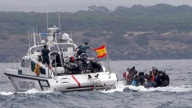 Photo of قانون ايطالي جديد يُجرّم إنقاذ المهاجرين غير الشرعيين