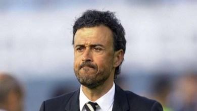 Photo of إنريكي يستقيل من تدريب المنتخب الإسباني