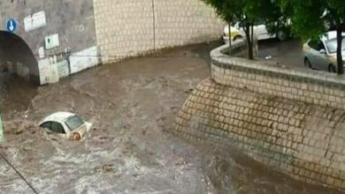 Photo of اليمن يدعو لتدخل المنظمات الدولية لإنقاذ المتضررين من السيول