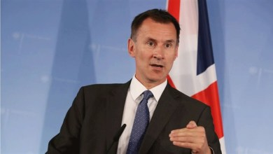 Photo of بريطانيا: وزير الدولة لشئون الشرق الأوسط يزور إيران غدًا
