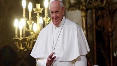 Photo of بغداد توجه دعوة رسمية لبابا الفاتيكان لزيارة العراق
