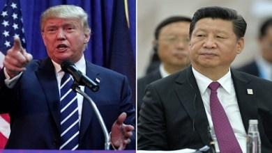 """Photo of ترامب يهدد الصين برسوم جديدة بعد قمة """"العشرين"""""""