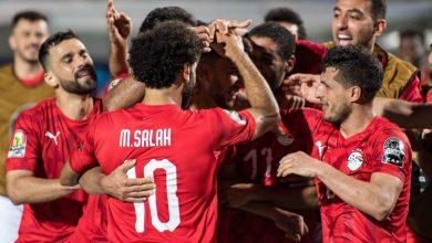 Photo of مصر تحسم التأهل إلى دور الـ 16 لبطولة أمم إفريقيا