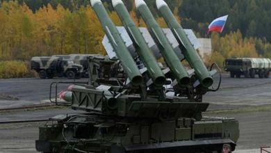 Photo of روسيا تورد الأسلحة إلى 51 دولة ومبيعاتها تجاوزت 15 مليار دولار
