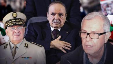 Photo of هل تفتح أزمة الجزائر باب الصراعات التاريخية داخل الجيش؟