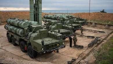 """Photo of الجيش الروسي سيتزود بمنظومات """"إس – 500"""" العام المقبل"""