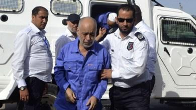 Photo of حكومة الوفاق تفرج عن رئيس وزراء القذافي