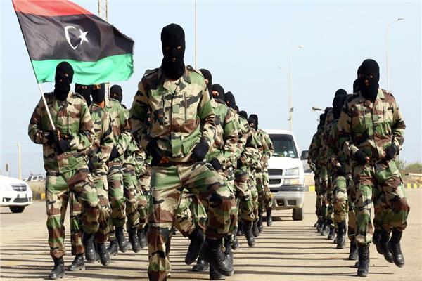نتيجة بحث الصور عن الجيش الليبي