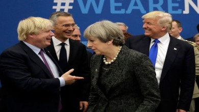 "Photo of بوريس جونسون.. ""ترامب بريطانيا"" الذي يسعى إلى كتابة التاريخ"