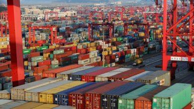 Photo of 22.66 مليار دولار حجم التجارة بين الصين والإمارات خلال النصف الأول من العام الجاري