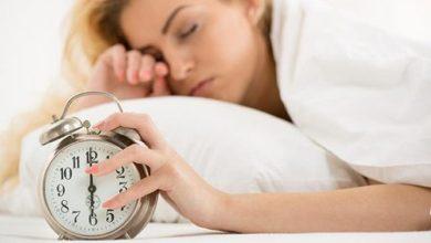 Photo of دراسة: كثرة النوم من العلامات المبكرة للخرف