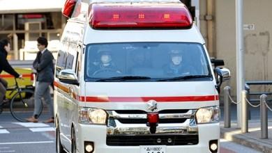 Photo of مصرع 11 ونقل 5000 للمستشفيات بسبب درجات الحرارة في اليابان