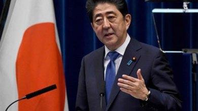 """Photo of """"شينزو آبي"""" ثاني أكثر رئيس وزراء ياباني يستمر في منصبه"""