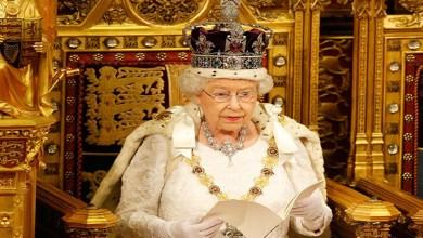 "Photo of ""جونسون"" يلتقي الملكة إليزابيث اليوم قبل تسلم رئاسة الحكومة"