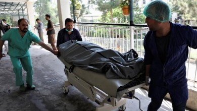 Photo of مقتل وإصابة 15 شرطي في انفجار شرقي أفغانستان