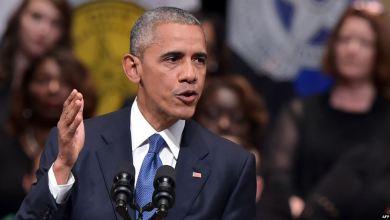 """Photo of أوباما يشتري حق توزيع فيلم وثائقي عن """"مصنع صيني"""""""