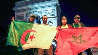 Photo of عناصر البوليساريو تستغل احتفال الجزائر بكأس أمم إفريقيا للقيام بأعمال تخريبية