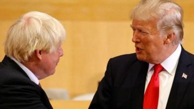 Photo of أمريكا وبريطانيا يتفقان على رد موحد بعد استهداف أرامكو
