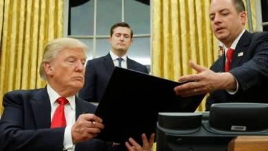 Photo of الرئيس الأمريكي يوقع مشروعًا مؤقتًا للإنفاق تجنبًا للإغلاق الحكومي