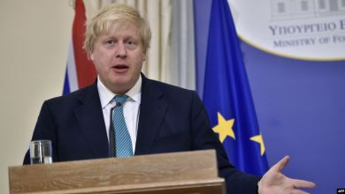 Photo of استطلاع يكشف تراجع ثقة البريطانيين فى جونسون
