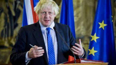 Photo of رئيس وزراء بريطانيا يتعهد بتحقيق أكبر دفعة نقدية على الإطلاق