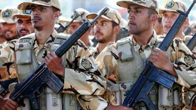 Photo of الجيش الإيراني يهدد أمريكا بسلاح سري