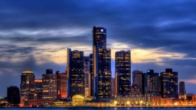 "Photo of ""ديترويت"" المدينة الأكثر إرهاقًا في الولايات المتحدة للعام الثاني على التوالي"