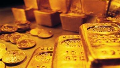 Photo of لصوص يسرقون ذهبًا بقيمة 32 مليون دولار