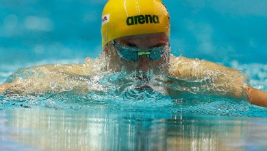 Photo of استمرار فعاليات بطولة العالم الـ18 للسباحة بكوريا الجنوبية