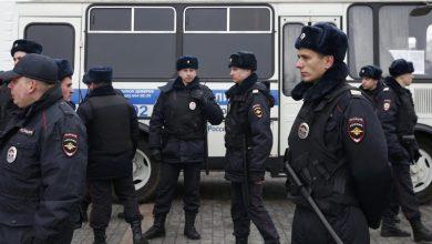 Photo of الأمن الروسي يقبض على خلية لداعش جنوب البلاد