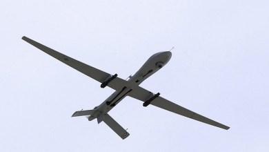 Photo of سقوط طائرة إسرائيلية مسيّرة جنوب غزة