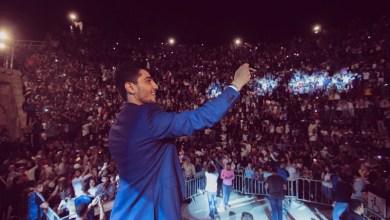 Photo of محمد عساف يعيد التألق للمسرح الجنوبي بليلة من أجمل ليالي جرش