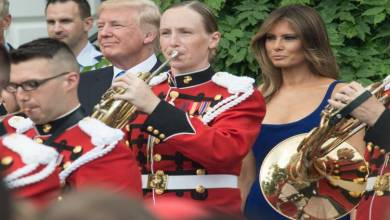 Photo of 243 عامًا على استقلال أمريكا.. احتفالات شعبية بالذكرى أم استعراض قوة لترامب؟