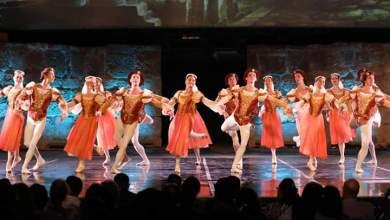 Photo of في افتتاح مهرجان قرطاج: لغة الفنون تتجاوز حدود الزمن والجغرافيا