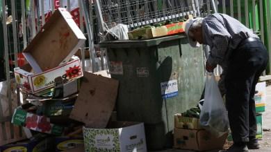 Photo of إسرائيل من أكبر منتجي القمامة والنفايات في العالم