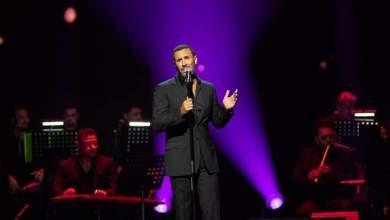 Photo of كاظم الساهر يغني لجمهوره في تركيا في عيد الأضحى