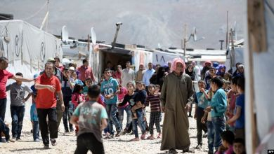 Photo of موسكو: عودة أكثر من 1800 لاجئ سوري إلى بلدهم من لبنان والأردن