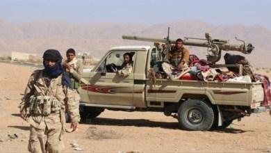 Photo of مقتل قيادي حوثي بارز بالحديدة في ظروف غامضة