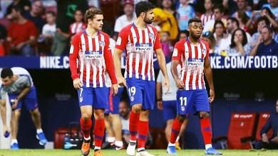 Photo of أتلتيكو يعترض على قرار انتقال لاعبه إلى نادي برشلونة