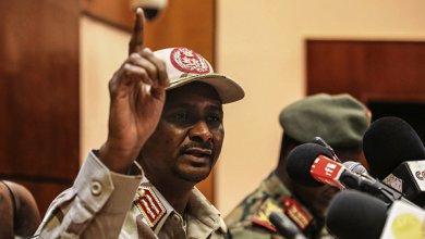 Photo of حميدتي: لا أرغب في أن أكون رئيسًا للسودان
