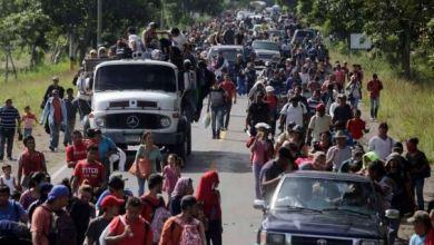 Photo of المكسيك: تراجع أعداد المهاجرين بنسبة 39% منذ مايو الماضي