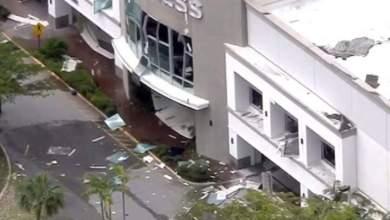Photo of إنفجار بأحد المراكز التجارية بفلوريدا يتسبب في جرح عدد من الأشخاص