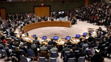 Photo of مجلس الأمن يمدد مهمة البعثة الأممية في الحديدة اليمنية لـ6 أشهر إضافية